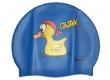 Childrens Silicone Printed Duck Cap - 3047