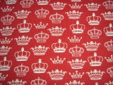 Crowns Red